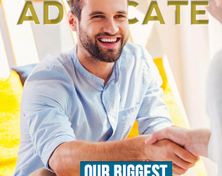 Campus Advantage Winter Advocate 2016