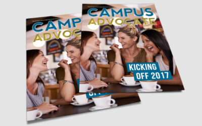 Campus Advantage Spring Advocate 2017